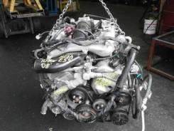 Двигатель в сборе. Suzuki Grand Vitara