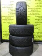 Dunlop SP Winter Sport 3D. Зимние, без шипов, 2016 год, износ: 10%, 4 шт