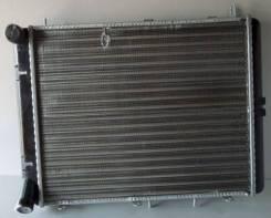 ПРАМО радиатор охлаждения азлк 2141 москвич