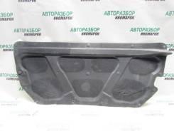 Шумоизоляция капота Kia Sportage 2 (GE) 2004-2010г