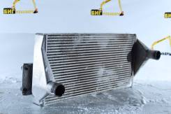 Радиатор охлаждения двигателя. Caterpillar 962H