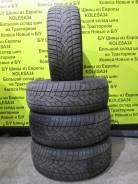 Dunlop SP Winter Sport 3D. Зимние, без шипов, 2016 год, износ: 20%, 4 шт