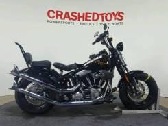 Harley-Davidson Cross Bones FLSTSB. 1 600 куб. см., исправен, птс, без пробега. Под заказ