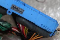 Электропроводка. Nissan Skyline, BNR32