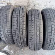 Bridgestone Blizzak Revo GZ. Зимние, без шипов, 2015 год, без износа, 4 шт. Под заказ