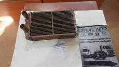 Радиатор отопителя. Daewoo BS106
