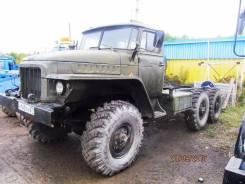 Урал 375. УРАЛ 375 двигатель ЯМЗ 236 шасси усилены., 180 куб. см., 10 000 кг.