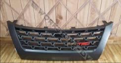 Решетка радиатора. Toyota Fortuner, GUN166 Двигатели: 2TRFE, 1GDFTV. Под заказ