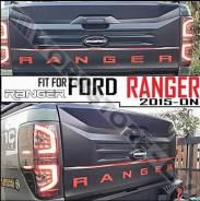 Накладка на дверь. Ford Ranger, T6. Под заказ