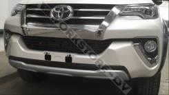 Диффузор. Toyota Fortuner, GUN166 Двигатели: 2TRFE, 1GDFTV. Под заказ