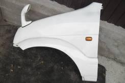 Зеркало заднего вида на крыло. Toyota Cami, J100E, J122E, J102E Двигатели: HCEJ, K3VE, K3VT