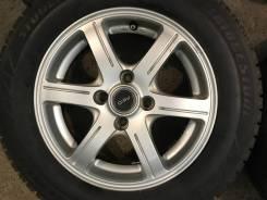 Bridgestone FEID. 5.5x14, 4x100.00, ET38, ЦО 69,0мм. Под заказ