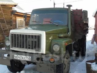 ГАЗ 4301. Продам газ 4301, 2 564куб. см., 5 000кг.