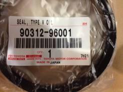 9 0312-96001 Сальник передней ступицы Toyota