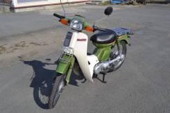 Suzuki Birdie. 80 куб. см., исправен, птс, без пробега. Под заказ