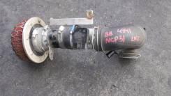 Корпус воздушного фильтра. Toyota bB, NCP30, NCP31