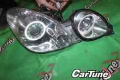 Ангельские глазки. Toyota Aristo, JZS161. Под заказ