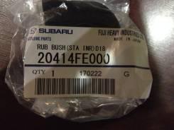 Втулка стабилизатора. Subaru Legacy, BES Subaru Impreza, GD2, GD3, GDB, GDC, GDD, GG2, GG3, GGC, GGD Двигатели: EJ208, EJ152, EJ154, EJ207