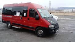 Fiat Ducato. Продам отличный автобус., 2 300 куб. см., 18 мест