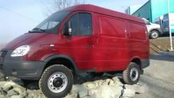 ГАЗ Соболь. Продается ГАЗ-27527 Соболь ЦМФ 4х4, 2 690 куб. см., 800 кг.