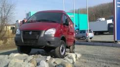 ГАЗ Соболь. Продается ГАЗ-27527 Соболь ЦМФ 4х4, 2 690куб. см., 800кг., 4x4