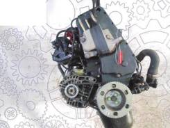 Двигатель (ДВС) Fiat Panda; 2004г. 1.2л