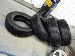 Michelin X-Ice North 2. Зимние, 2013 год, износ: 50%, 4 шт