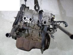 Двигатель (ДВС) Fiat Panda; 2005г. 1.2л. 188A4