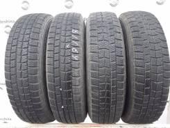 Dunlop Winter Maxx WM01. Зимние, без шипов, 2012 год, износ: 10%
