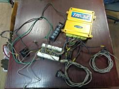 Электронный контроль устойчивости. Subaru Impreza WRX STI, GDB