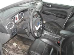 Механизм регулировки ремня безопасности Ford Focus 2