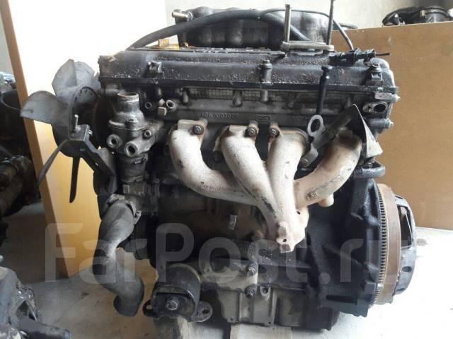Двигатель в сборе. УАЗ Хантер УАЗ Патриот УАЗ Буханка Двигатель ZMZ409