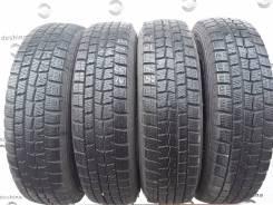 Dunlop Winter Maxx WM01. Зимние, без шипов, 2016 год, износ: 10%, 4 шт