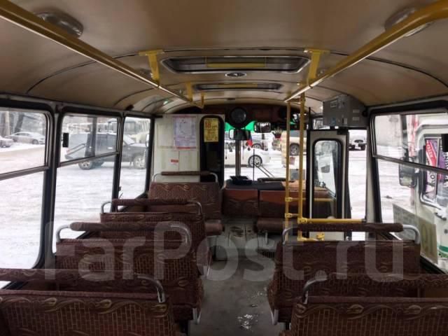 ПАЗ 3205. Продам Автобус Паз3205