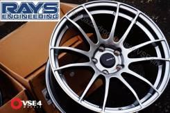 RAYS Gram Lights 57Xtreme SP Spec. 8.5x18, 5x114.30, ET35, ЦО 73,1мм.