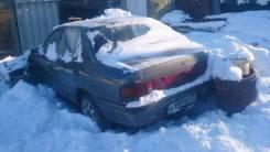 Mazda Familia. BG5P111407, B5