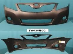 Бампер передний Toyota Camry (2009-2011 г. )