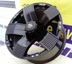 Sakura Wheels. 9.0x20, 5x150.00, ET20, ЦО 110,5мм.