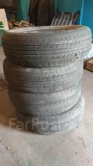 Bridgestone. Летние, 2008 год, износ: 50%, 4 шт