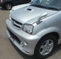 Зеркало заднего вида на крыло. Toyota Cami, J122E, J102E, J100E Двигатели: K3VE, K3VT, HCEJ