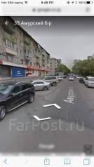 1-комнатная, Амурский бульвар 35. Центральный, агентство, 30 кв.м.