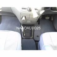 Коврики. Toyota Voxy, AZR60, AZR60G, AZR65G Toyota Picnic Toyota Noah Двигатель 1AZFSE