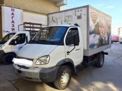 ГАЗ 3310. Продается автофургон Валдай, 3 800 куб. см., 7 400 кг.