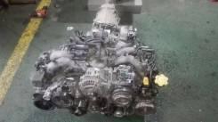 Двигатель в сборе. Subaru: Forester, Legacy B4, Impreza WRX STI, Legacy Lancaster, Legacy, Impreza WRX, Impreza XV, BRZ, Exiga, Impreza, Outback Двига...