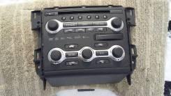 Блок управления климат-контролем. Nissan Teana, J32, J32R, PJ32, TNJ32 Двигатели: QR25DE, VQ25DE, VQ35DE