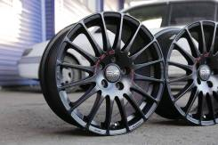 OZ Racing. 7.5x17, 5x112.00, ET50