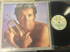 JAZZ! Герб Альперт / Herb Alpert - BLOW YOUR OWN HORN - JP LP 1983