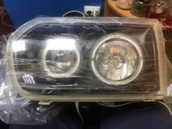 Фара. Nissan Terrano, PR50
