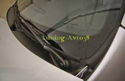 Накладки наружные. Renault Duster, HSA, HSM Subaru Outback Двигатели: K4M, K9K, F4R