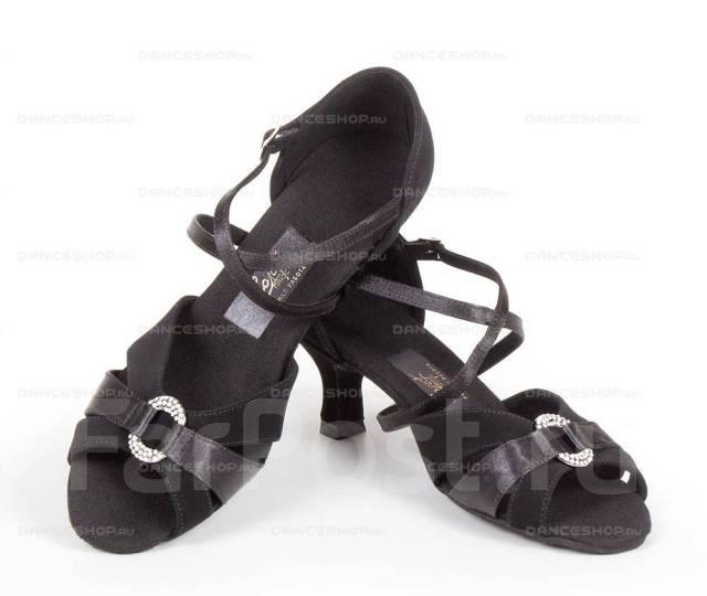 Туфли бальные.